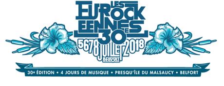 Les eurockéennes 2018, le programme complet