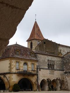 Coins choisis en Périgord
