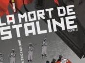 mort Staline, Funérailles