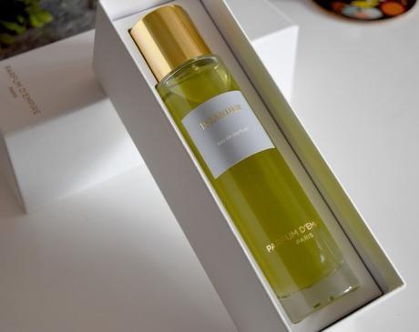 Iskander by Parfum d'Empire