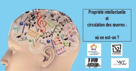 Conférence-Débat sur Propriété intellectuelle et la circulation des œuvres