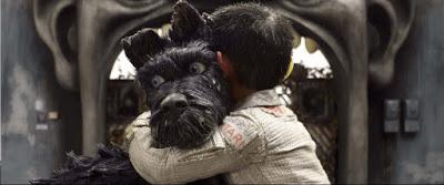 L'Île aux chiens - Isle of Dogs, Wes Anderson (2018)