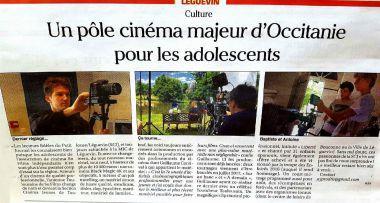 STAGE DE CINEMA PRESTIGE POUR ENFANTS ET ADOLESCENTS