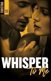 Between breaths #3 Whisper to me de Christina Lee