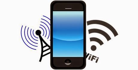 Comment améliorer le signal de son mobile à la maison ?
