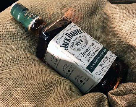 Jack Daniel's Straight Rye, bientôt dans vos rayons !