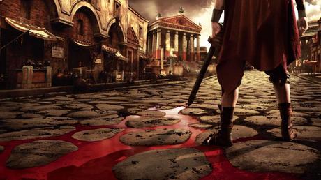 Rome créée par John Milius