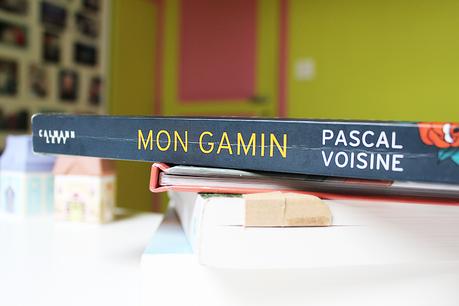 Mon Gamin - Pascal Voisine