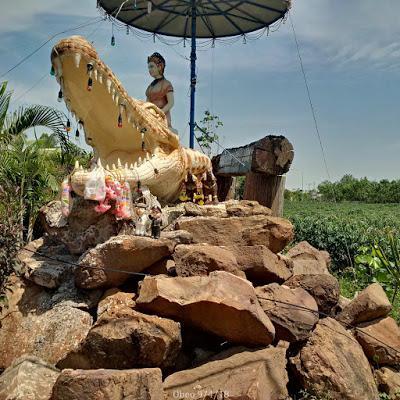 Thaïlande l'application façon Issan