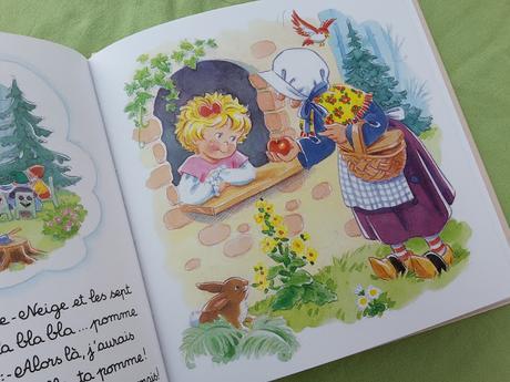 Juliette au pays des contes - Le 50ème album de Juliette!