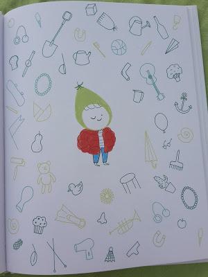 Les aventures de petit pois et son manteau aux 100 poches