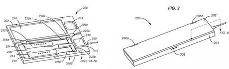 Apple Watch : un brevet de boîtier de charge à l'instar des AirPods