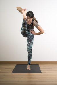 A la découverte du yoga Ashtanga