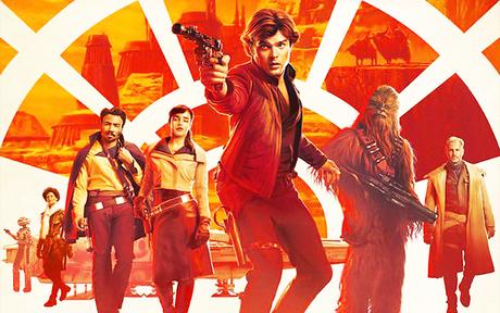 MOVIE | Solo A Star Wars Story : Un nouveau trailer dévoilé !