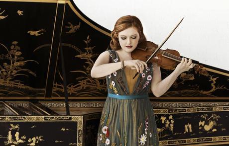 Rachel Barton Pine, la violoniste d'airain