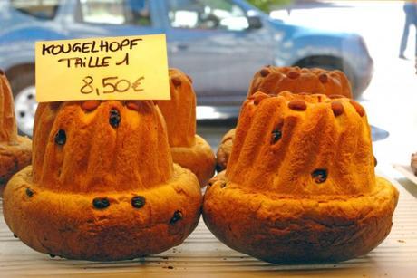 Souvenirs d'Alsace Kougelhopf