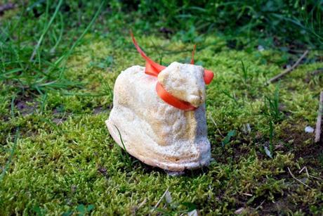 lamala Pâques lammelle agneau pascal