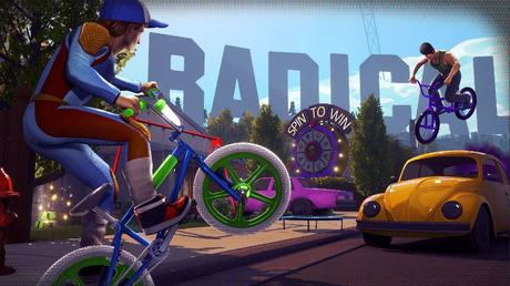 Radical Heights battle royale gratuit free to play 1