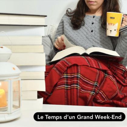 Le Temps d'un Grand Week-End 21