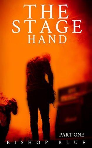 A vos agendas : Découvrez The Stage Hand de Bishop Blue