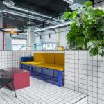 Le studio de design global Masquespacio signe le Student Hotel Campus de Barcelone