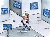 Chômage précarité l'emploi France