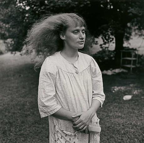 Emmet Gowin, la photographie intimiste