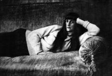 Anna Akhmatova – Le poète