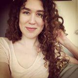 Photo de profil de Lauren Strasnick, L'image contient peut-être: 1 personne