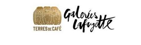Terres de Café s'installe aux Galeries Lafayette Gourmet