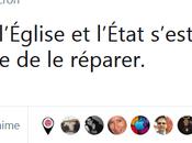 Après autocars-Macron, églises-Macron