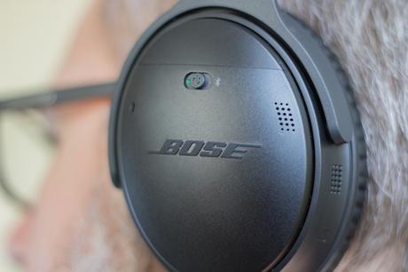 avis test bose quietconfort 35 II 2 casque sans fil 7