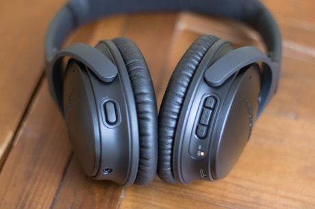 avis test bose quietconfort 35 II 2 casque sans fil 0