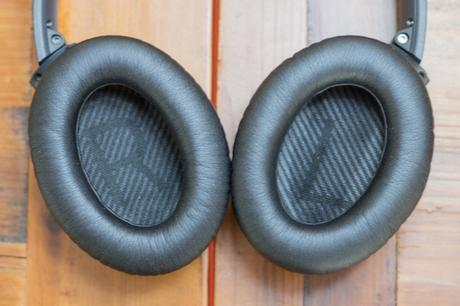 avis test bose quietconfort 35 II 2 casque sans fil 9