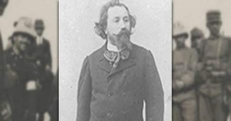 Conférence : Paul Vigné d'Octon et la preuve photographique (1911-1914)