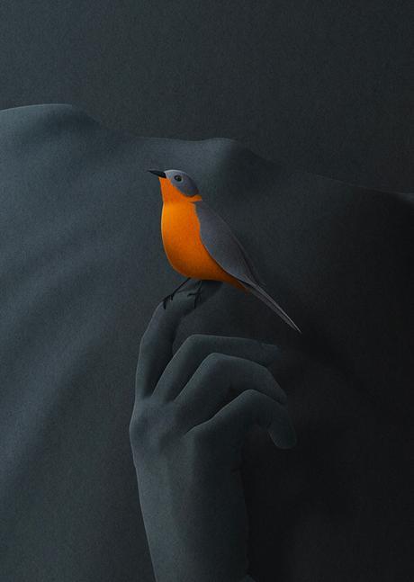 Eiko Ojala – Digital art illustrations