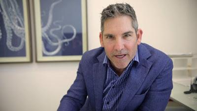 Le multimillionnaire Grant Cardone: Voici comment faire face aux échecs