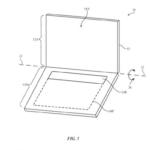 brevet apple macbook clavier tactile 150x150 - Brevet : un futur MacBook d'Apple avec clavier tactile ?