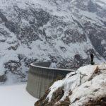 Col de Chavacour (2978m)