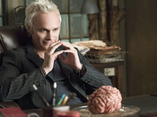 Audiences Lundi 9/04 iZombie Legends Tomorrow stable