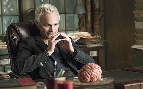Audiences US Lundi 9/04 : iZombie et Legends of Tomorrow stable !