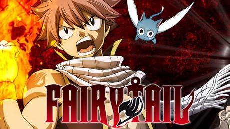 Staff et casting dévoilés pour la troisième, et dernière, saison animée de Fairy Tail