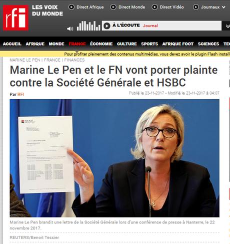 Le #FN ? Que d'la gueule ! (la preuve ici)