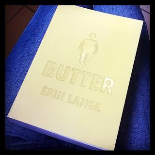 Butter d'Erin Lange
