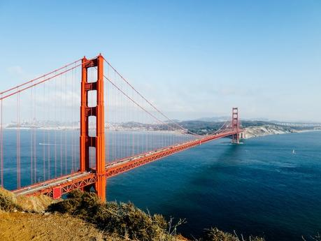 diy mettre en valeur ses photos golden gate bridge san francisco