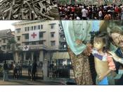 avril 1975 Phnom Penh tombe mains Khmers rouges. délégué CICR souvient