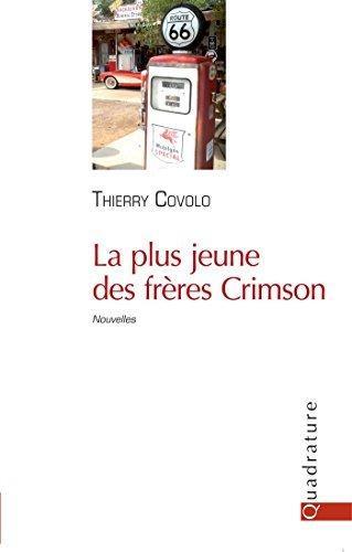Le plus jeune des frères Crimson, de Thierry Covolo