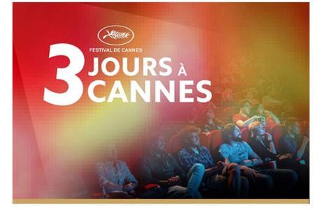 Le Festival de Cannes pour les 18-28 ans !