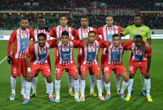 Le club Amazigh Hassania Agadir refuse de participer à la coupe arabe