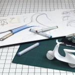 MOTEUR : Giulio Iacchetti réinvente le classic Vespa 98cc